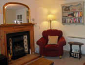 Castle View Self Catering - Bamburgh, Northumberland
